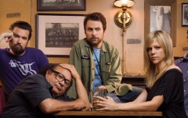 The End is Nigh For It's Always Sunny in Philadelphia