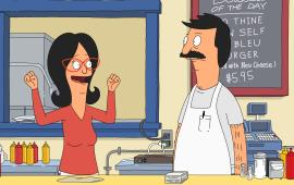 Big Screen Belchers: Fox Sets A Bob's Burgers Movie for 2020