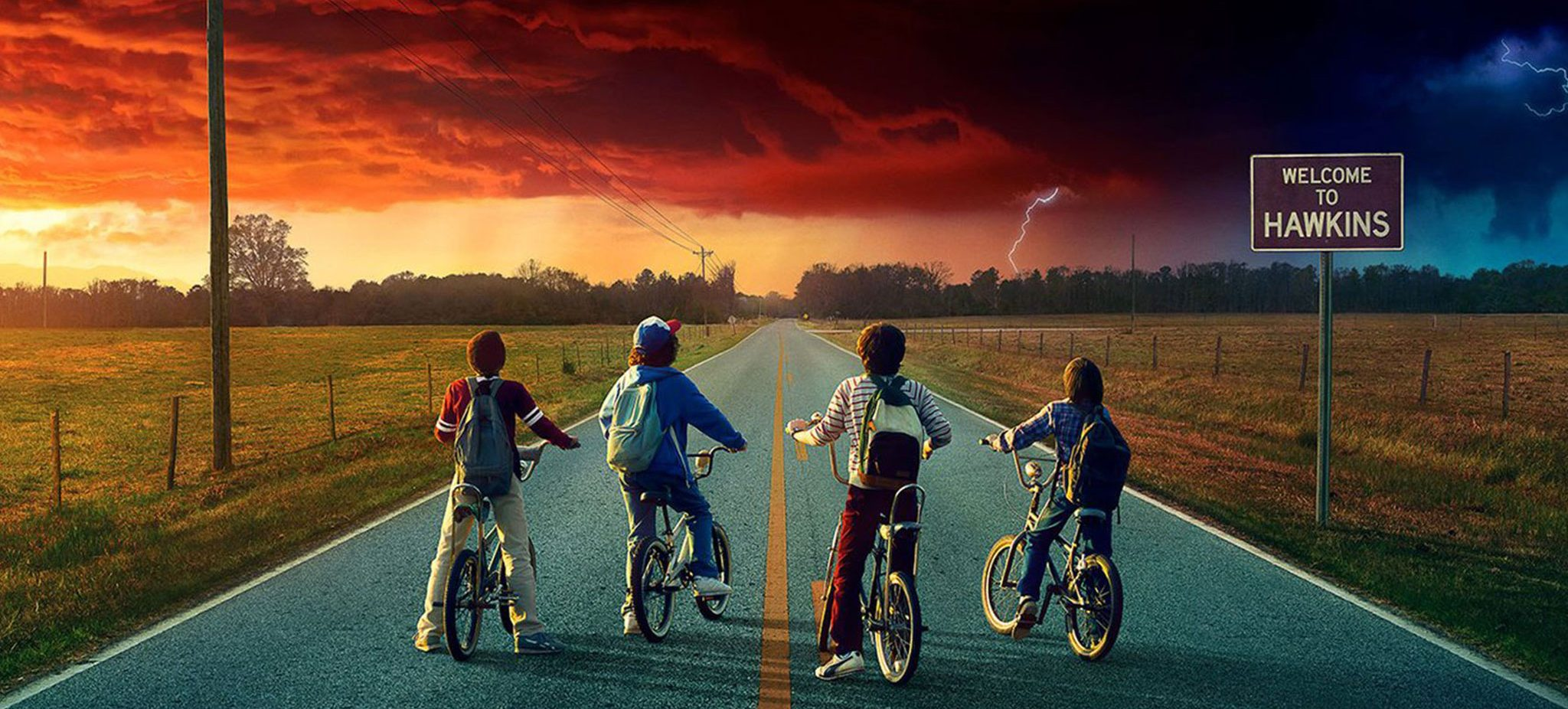 The 5 Best Moments of Stranger Things 2