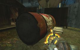 The 25 Best Exploding Barrels in Video Game History, Ranked