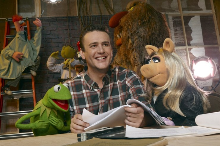Rebooting The Muppets