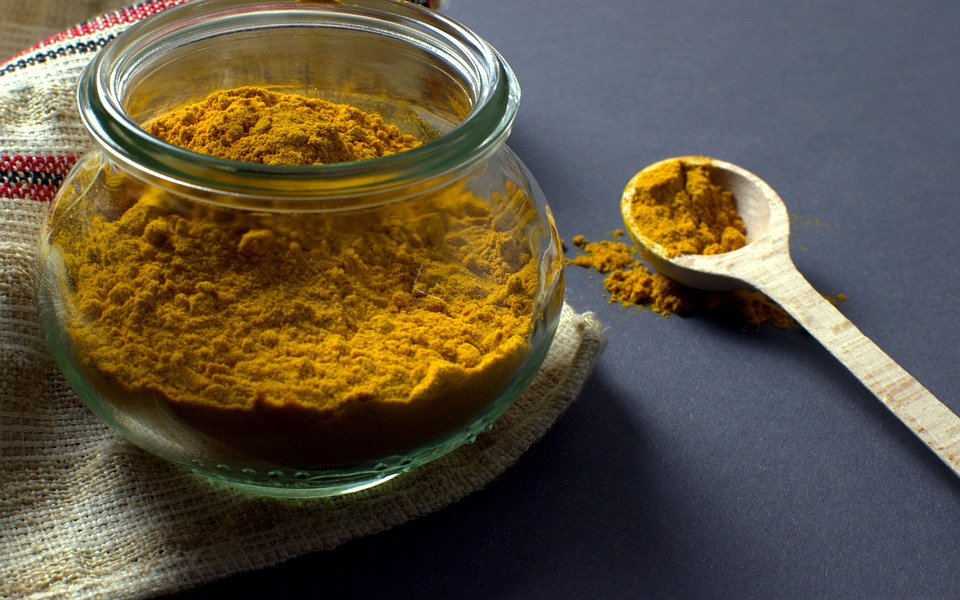Turmeric is a golden herbal remedy that fights inflammation