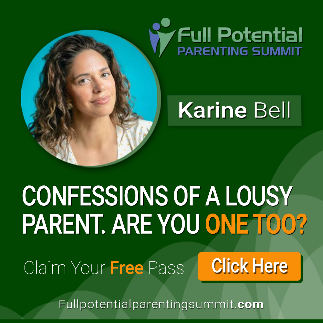 Full Potential Parenting Summit