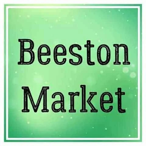 Beeston Farmers Market 19th November 2016