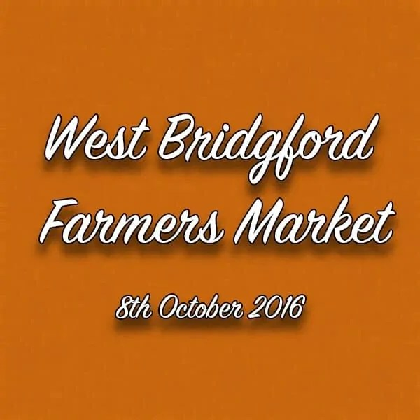 West Bridgford Farmers Market