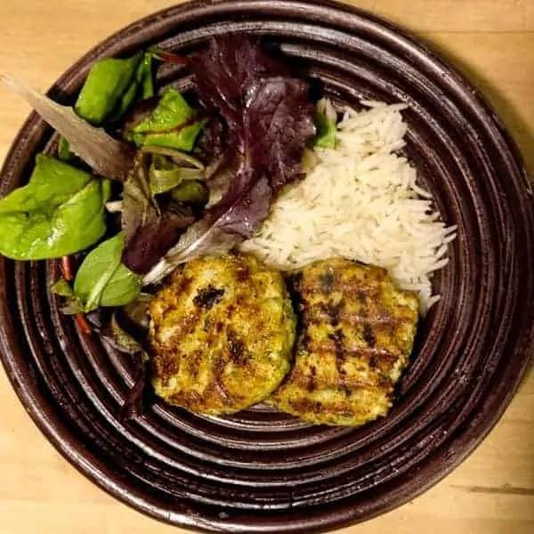 Spicy Fish Kofta Recipe (Tandoori Inspired Blend)