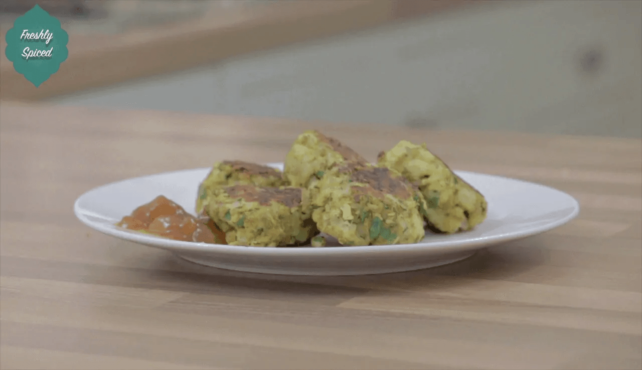 Fish Kofta Recipe Video