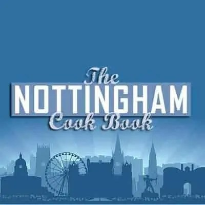 Nottingham Cook Book!