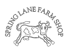 Spring lane farm shop