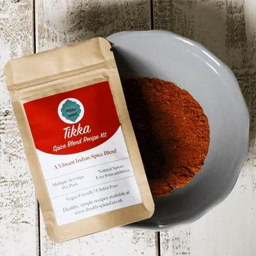 Tikka Spice Blend