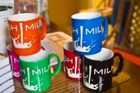 Fresh Milk Mugs