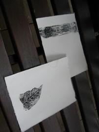 Some of Versia's prints