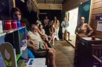 Audience at FRESH MILK XVI