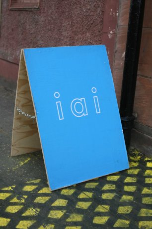 IAI in Glasgow