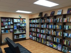 Chattel House Bookstore
