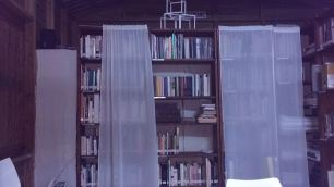 The Colleen Lewis Reading Room