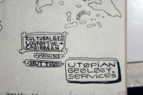 """Utopian Geology Services"" The Cultural Geology of the Caribbean."