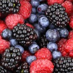 lactation boosting berry cake