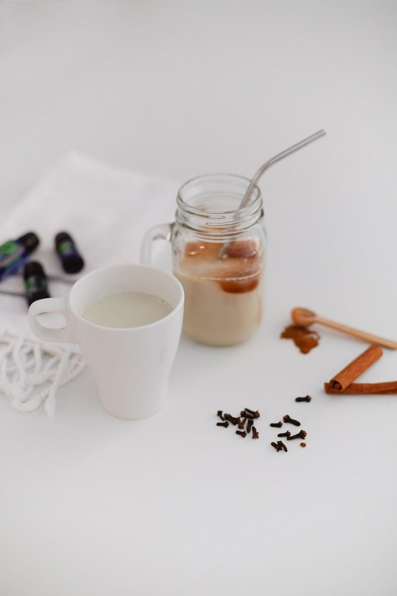 Wholesome Chai Tea Recipe