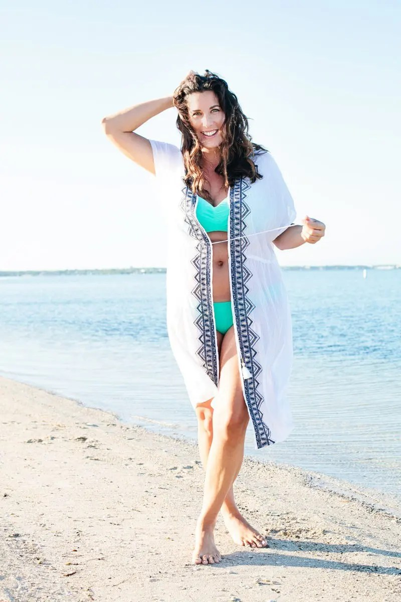 Top Tips to Beat the Heat this Summer, and stay Cooler in Cotton this season!