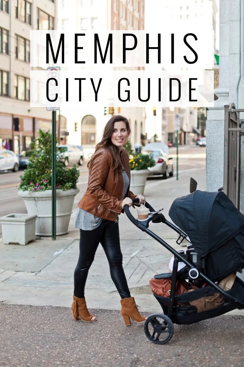 Family Friendly Memphis City Guide from Tabitha Blue of Fresh Mommy Blog! Our favorite spots and places to eat! Tennessee travel.