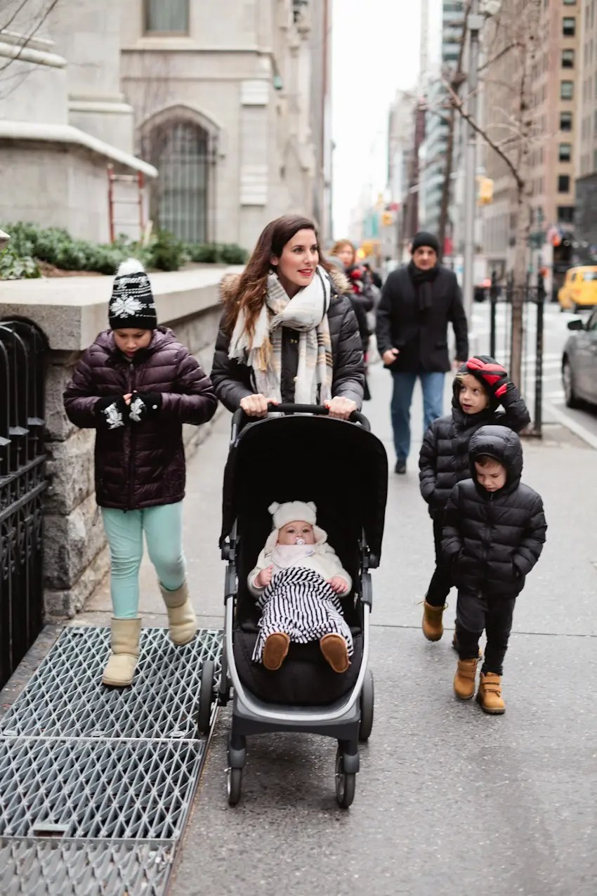 How to spend 48 hours in new york city with family for New york city tours for families