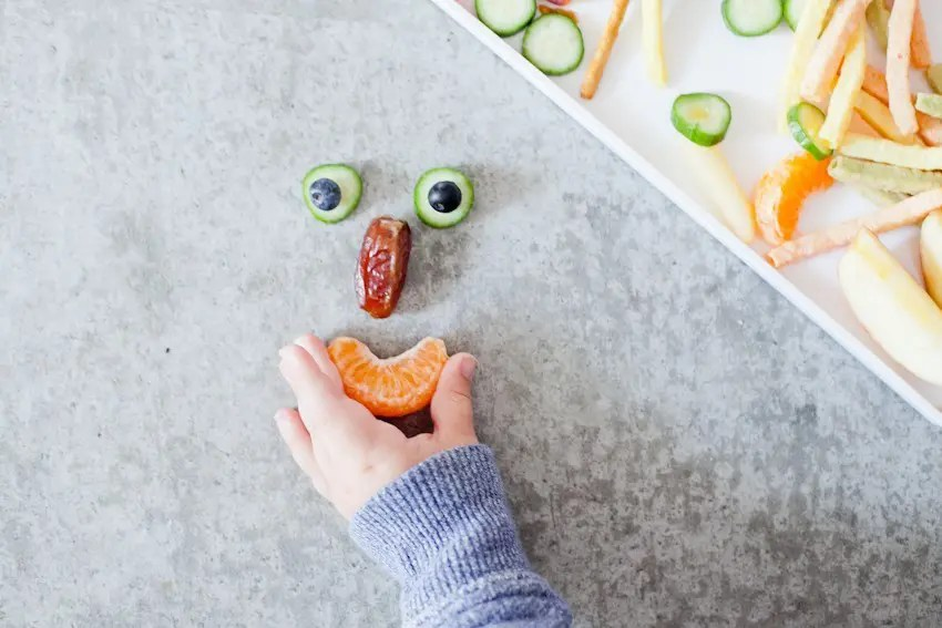 The ultimate, interactive snack tray that every kid will love... and you will too!