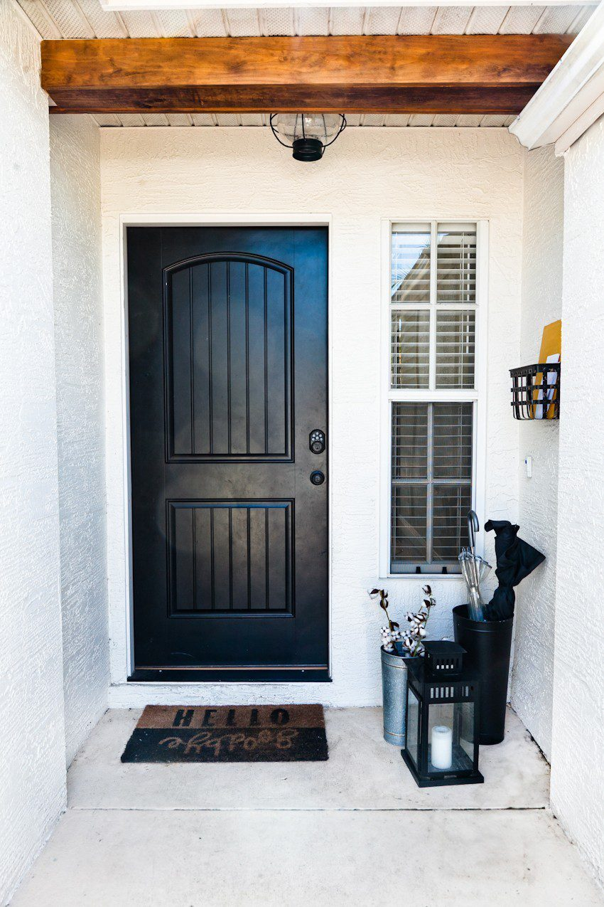 Popular Front Door Color Ideas | HOME | Fresh Mommy Blog on Door Color Ideas  id=67267