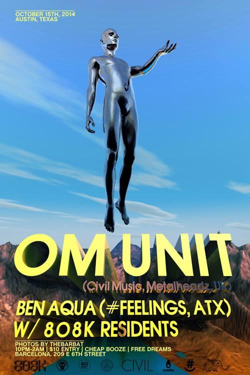 Om Unit 808K