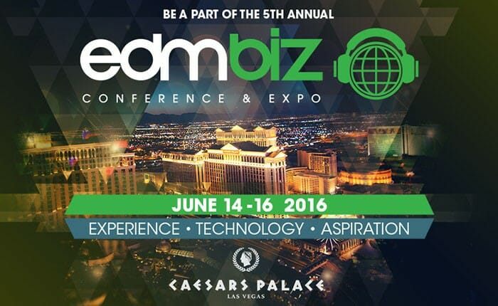 edmbiz conference and expo