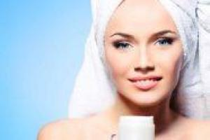Anti Aging Natural Beauty