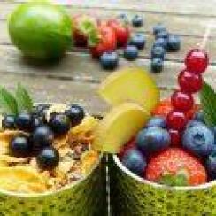 Super Natural Ingredients in Fresh Foots for Super Skin Care