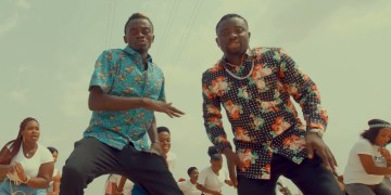 Lil Win Ft Brother Sammy - Yesu