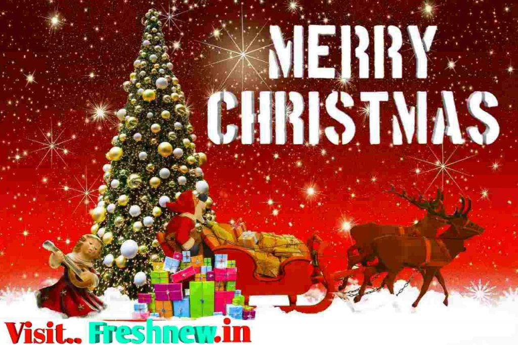 Happy Merry Christmas 2018 Image, phots, pictures