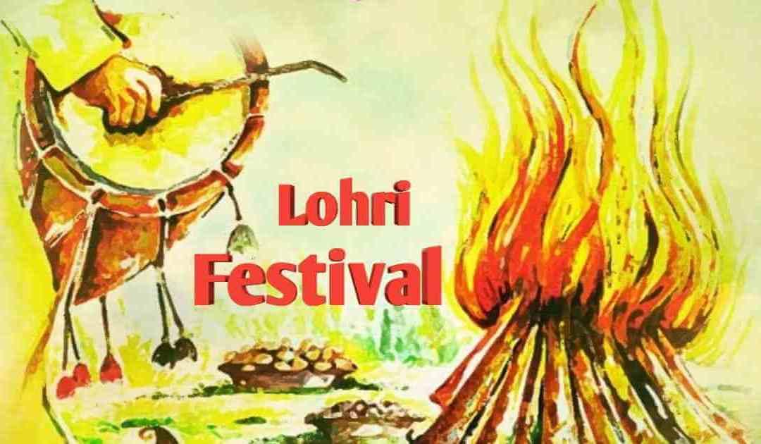 Happy Lohri Festival 2019: Celebration Wises, Qoutes, Image: News Blog