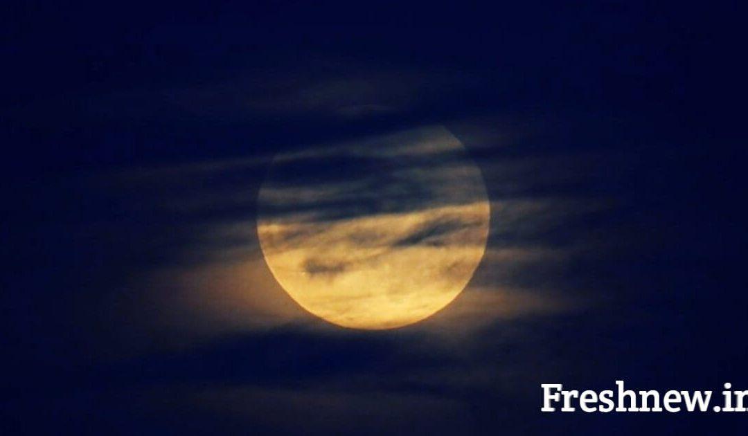 Super Blood Moon Lunar Eclipse 2019, Photo, Video: News Blog.
