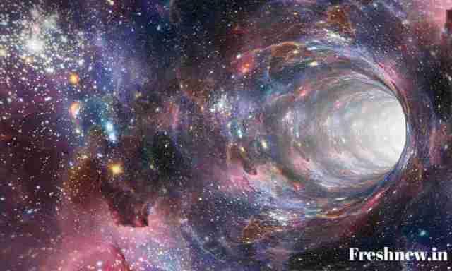 Black Hole Image, Picture, Photo.