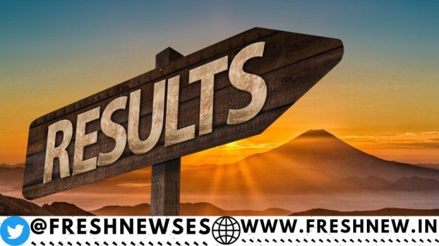 BSE Odisha 10th Result 2021 out