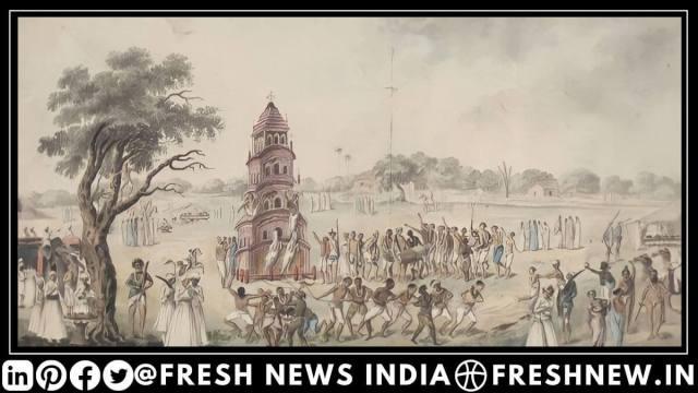 History of Lord Jagannath Rath Yatra puri