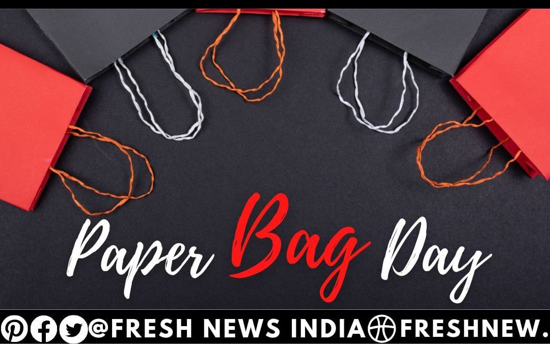 World Paper Bag Day 2021: Know the Advantage & Disadvantage of Using Paper Bags