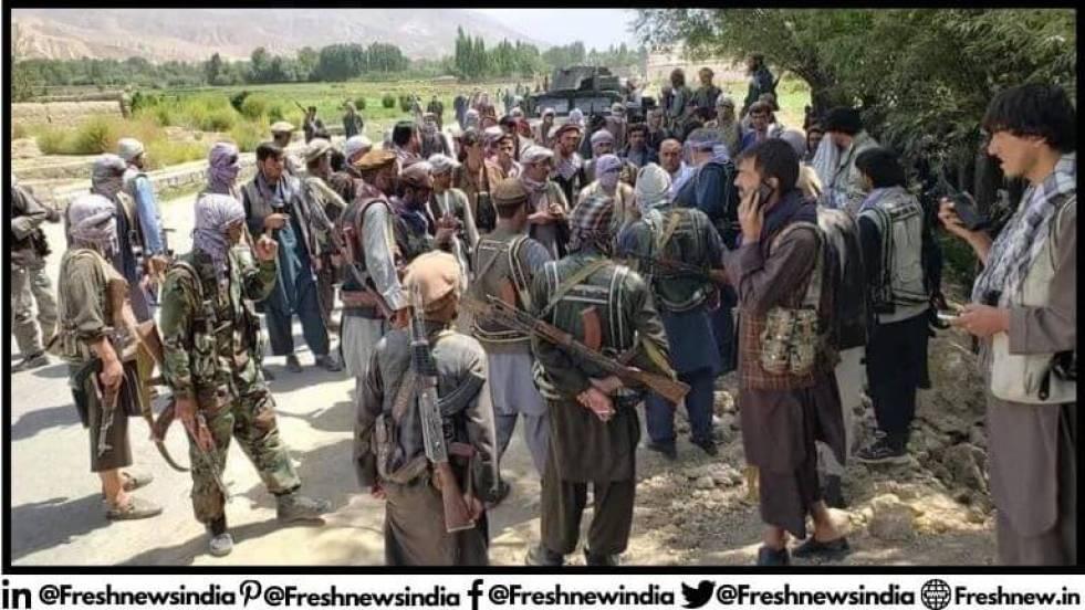 पंजशीर (Panjshir) तालिबान के लिए क्यों खास है