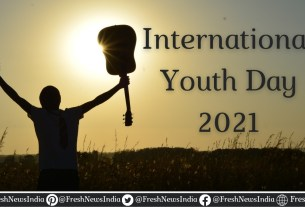 International Youth Day 2021 History, Theme, Celebrating, Facts, Quotes, WhatsApp Message and Slogans