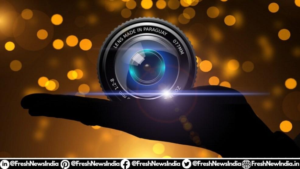 World Photography Day Celebrating 2021