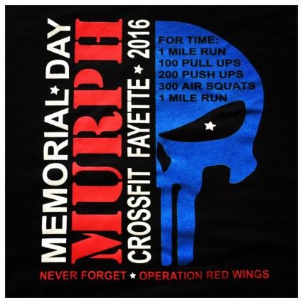 MDM T-Shirt Front