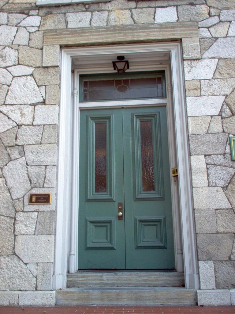 52 Beautiful Front Door Decorations and Designs Ideas ... on Door Color Ideas  id=57119
