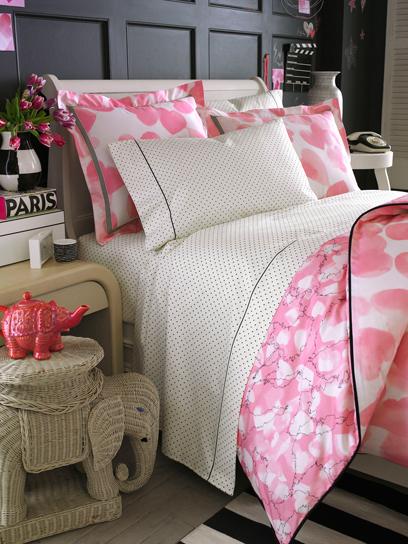 Beautiful Bedroom Ideas: 16 Design for Teenage Girls ... on Beautiful Teenage Bedrooms  id=22451