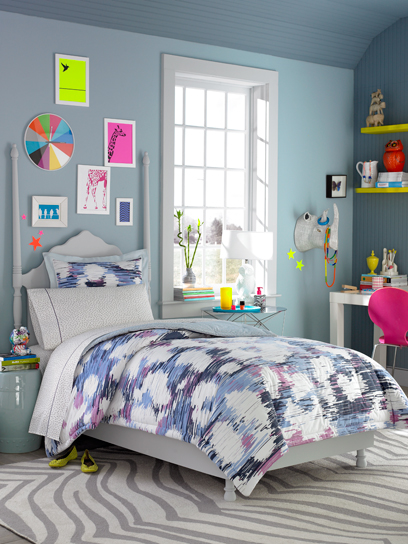 Beautiful Bedroom Ideas: 16 Design for Teenage Girls ... on Pretty Rooms For Teenage Girl  id=51733