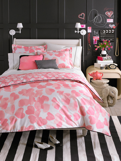Beautiful Bedroom Ideas: 16 Design for Teenage Girls ... on Pretty Rooms For Teenage Girl  id=53879