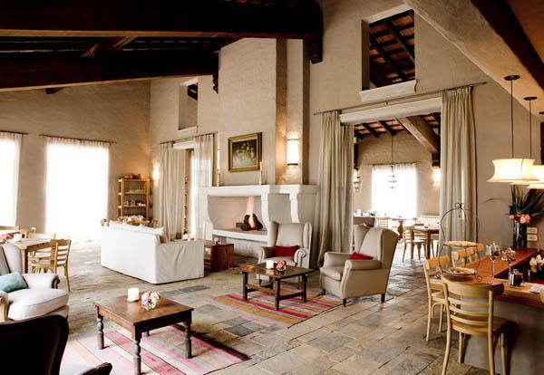 Modern Villa House Design Of Jasmine In Argentine Freshnist