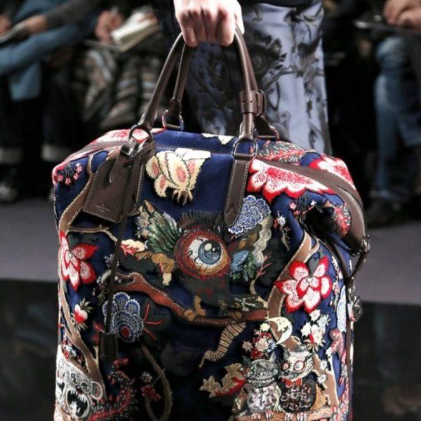 Шикарные сумки LouisVuitton для шикарной мамочки   FRESHOK